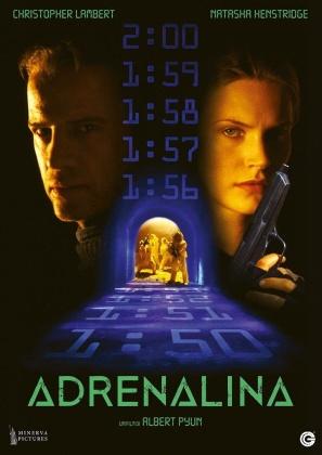 Adrenalina (1996) (Neuauflage)