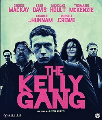 The Kelly Gang (2019)