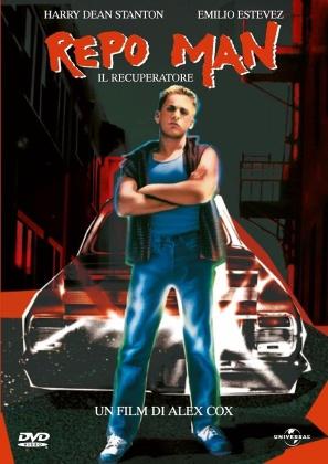 Repo Man - Il Recuperatore (1984) (Neuauflage)