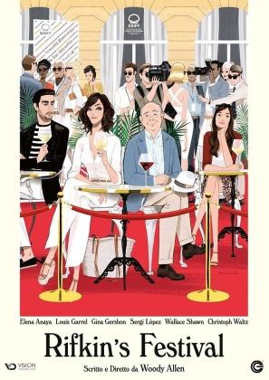 Rifkin's Festival (2020)