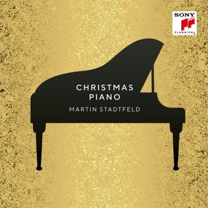 Martin Stadtfeld - My Christmas Time