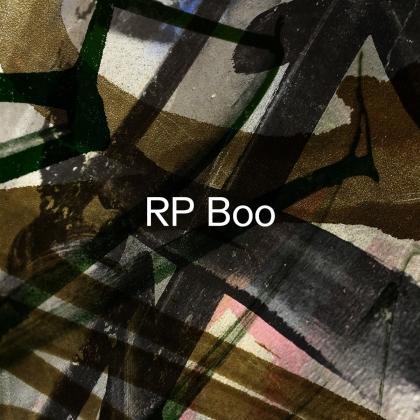 RP Boo - Established! (2 LPs)