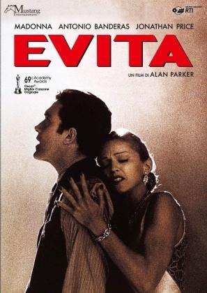 Evita (1996) (Neuauflage)