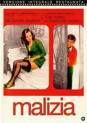 Malizia (1973) (Versione Restaurata Integrale)