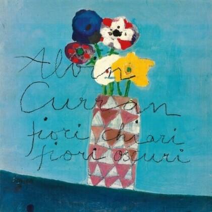 Alvin Curran - Fiori Chiari, Fiori Oscuri (2021 Reissue, Black Truffle, LP)