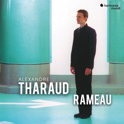 Jean-Philippe Rameau (1683-1764) & Alexandre Tharaud - Nouvelles Suites (2021 Reissue, Harmonia Mundi)