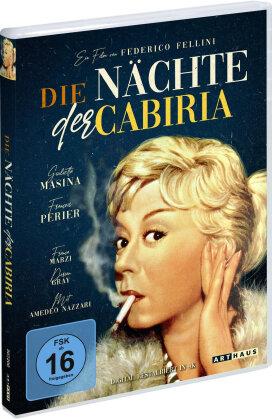 Die Nächte der Cabiria (1957) (Digital Restauriert)