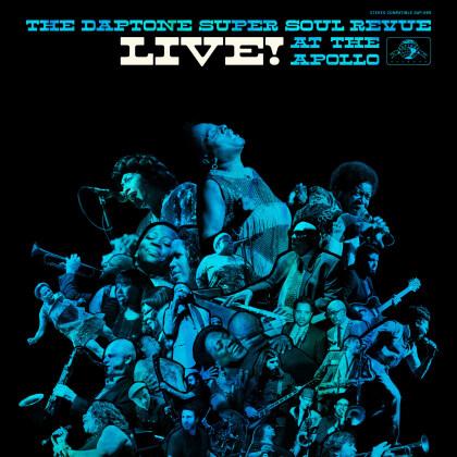 Daptone Super Soul Revue (2 CDs)