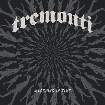Tremonti (Alter Bridge/Creed) - Marching In Time