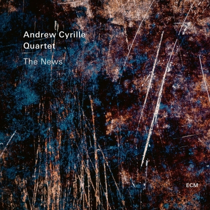 Andrew Cyrille - News
