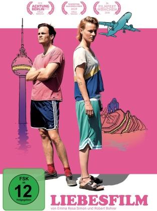 Liebesfilm (2018)