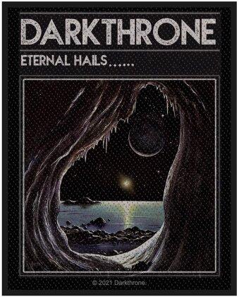 Darkthrone Standard Patch - Eternal Hails