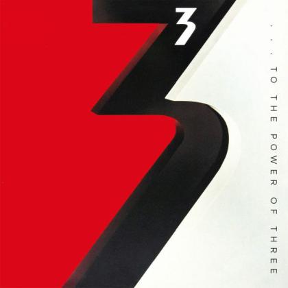 Three (Emerson, Yank & Palmer) - To The Power Of Three