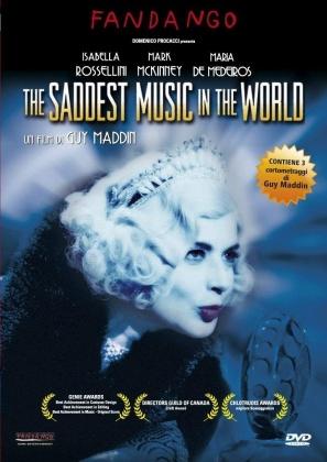 The Saddest Music in the World (2003) (s/w, Neuauflage)