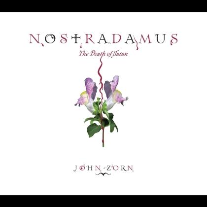 John Zorn - Nostradamus: The Death Of Satan
