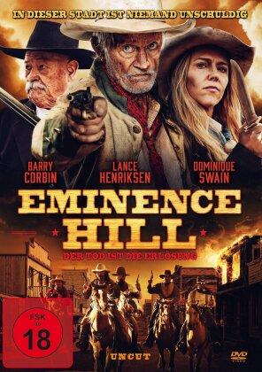 Eminence Hill - Der Tod ist die Erlösung (2019) (Uncut)