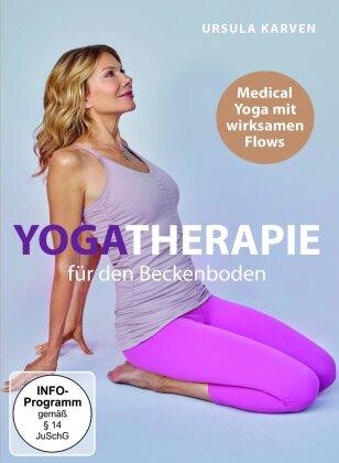 Yogatherapie für den Beckenboden - Ursula Karven