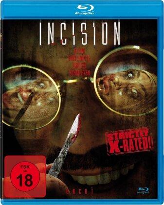 Incision - Kleine Einschnitte, grosse Schmerzen (2020) (Uncut)