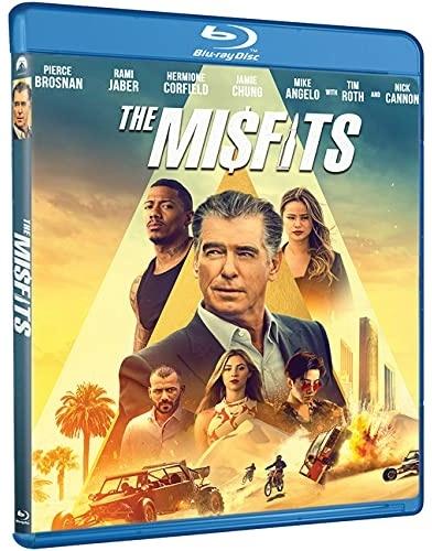 Misfits (2021)