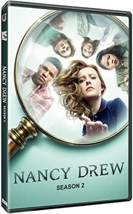 Nancy Drew - Season 2 (4 DVDs)