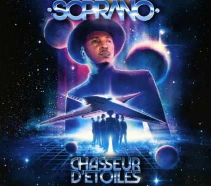 Soprano (Psy4 De La Rime) - Chasseur D'Étoiles