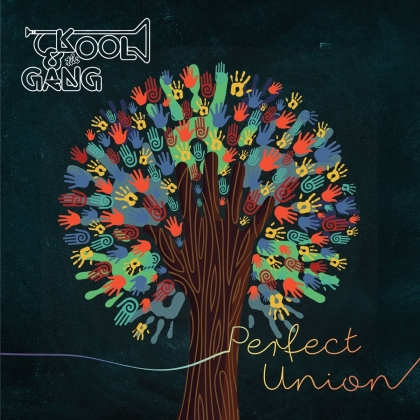 Kool & The Gang - Perfect Union (Digipack)
