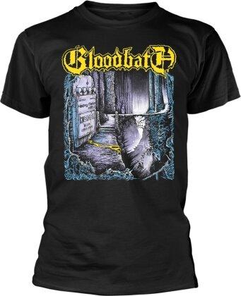 Bloodbath - Right Hand Wrath
