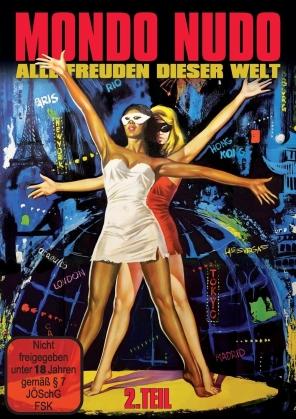 Mondo Nudo - 2. Teil - Alle Freuden dieser Welt (1965)