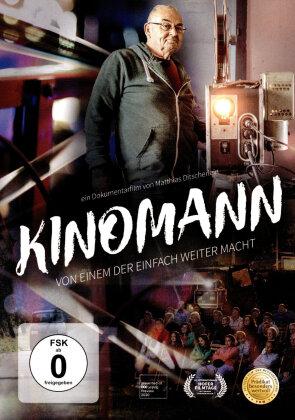 Kinomann (2021)
