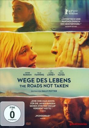 Wege des Lebens - The Roads Not Taken (2020)