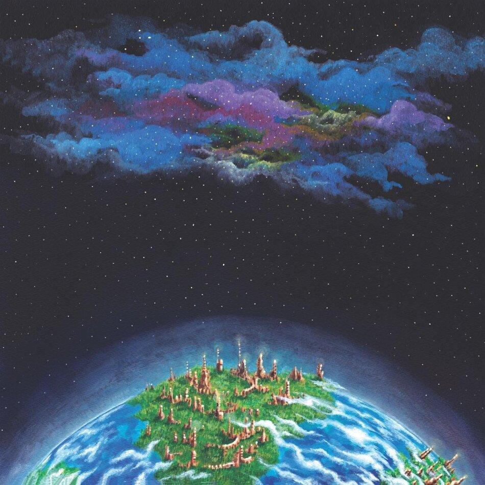 Meridian Brothers & Conjunto Media Luna - Paz En La Tierra