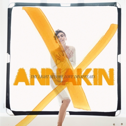 Annakin (Swandive) - The Light Before Love Disappears