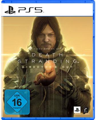 Death Stranding - (Directors Cut) (German Edition)