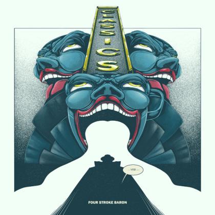 Gumbles - Alle Für Einen (LP)