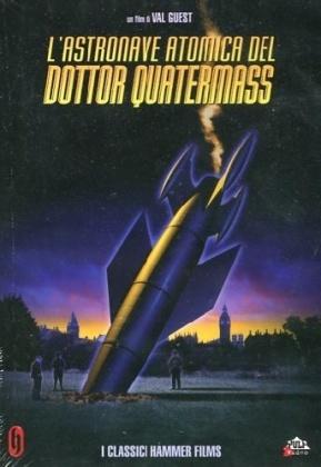 L'astronave atomica del dottor Quatermass (1955) (n/b, Riedizione)