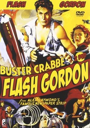 Flash Gordon (1936) (Collector's Edition, 2 DVD)