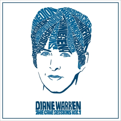 Diane Warren - The Cave Sessions Vol. 1
