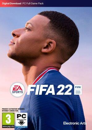 FIFA 22 - (Code in a Box)
