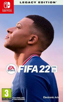 FIFA 22 - (Legacy Edition)