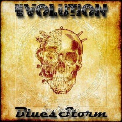 Lee Ainleys Blues Storm - Evolution