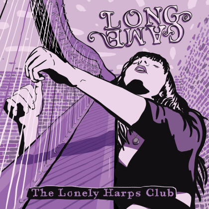 Lonely Harps Club - Long Game