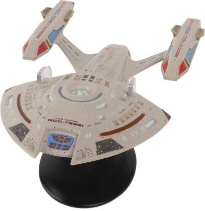 Star Trek Starships - Star Trek Starships - Uss Equinox Ncc-72381 (Xl)