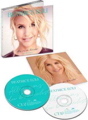 Beatrice Egli - Alles Was Du Brauchst (Deluxe Edition, 2 CDs)