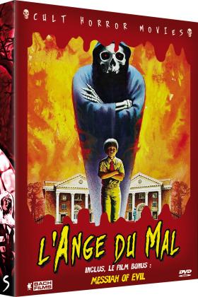 L'ange du mal / Messaih of Evil (Cult Horror Movies)