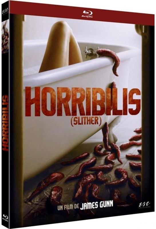 Horribilis - Slither (2006)