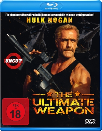 The Ultimate Weapon (1998) (Uncut)