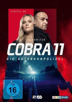 Alarm für Cobra 11 - Staffel 46 (2 DVDs)