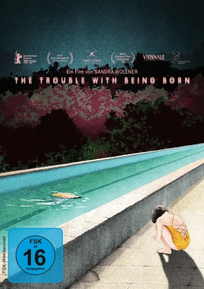 The trouble with being born (2020)