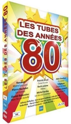 Various Artists - Les tubes des années 80
