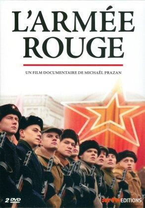 L'Armée Rouge (2021) (Arte Éditions)